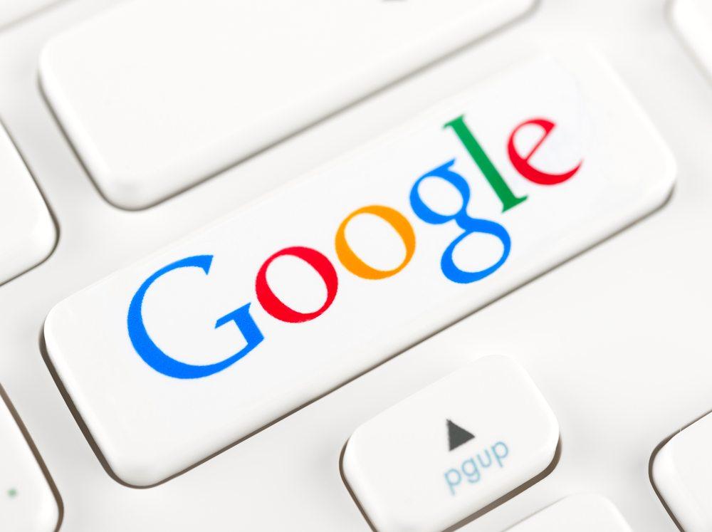google key